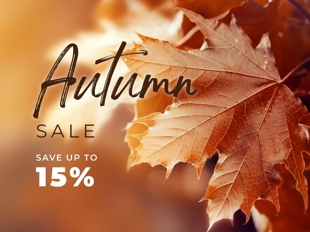 Autumn-Sale-offer