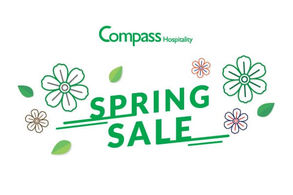 Ivy Bush Royal Hotel Carmarthen Spring Sale Promotion